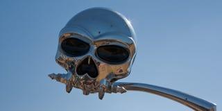 Motorraddetail Stockfotos
