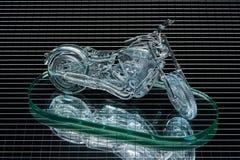 Motorradmodell Stockbilder