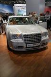 Motorshow 2008, Moscow Stock Photo