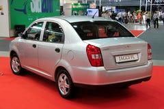 Motorshow Stock Fotografie