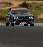 Motorsport BMW CSI 3.0 Stock Photography