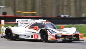 Motorsports de Acura ARX-05 Dpi Fotos de Stock