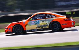 Motorsports  Porsche Stock Images
