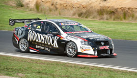 Motorsports - V8 Supertourers Royalty Free Stock Photography