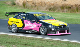 Motorsports - V8 Supertourers Royalty Free Stock Photography
