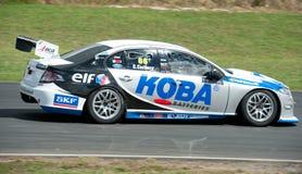 Motorsports - V8 Supertourers Stock Image