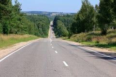 motorway Fotografering för Bildbyråer