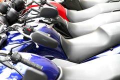 Motos Fotografía de archivo