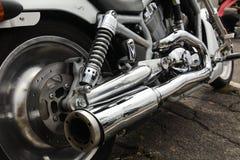 motos photos libres de droits