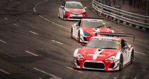 Motosport Stock Photo