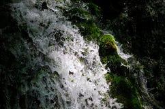 Mototakihukuryuusui Falls, Japan. Stock Photo