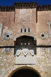 Motovun City Gate Stock Photo