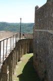 Motovun City Walls Royalty Free Stock Image