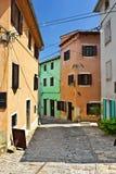 Motowoon. Croatia. Royalty Free Stock Image