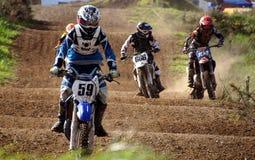 MotoX event. Royalty Free Stock Image