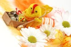 Motriz de Easter foto de stock