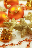 Motriz do Natal Imagem de Stock Royalty Free