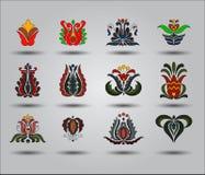 Motriz húngaros ajustados Imagens de Stock