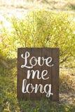 Mots d'amour, texte d'amour, amour Photographie stock libre de droits