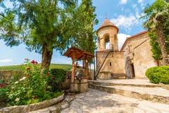 Motsameta-Klosterhof, Kutaisi, Georgia lizenzfreies stockfoto