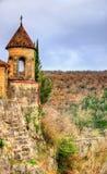 Motsameta Monastery in Caucasus Stock Images