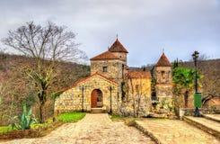 Motsameta Monastery in Caucasus Stock Photos