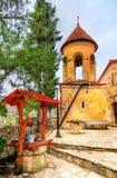 Motsameta Monastery in Caucasus Stock Photo