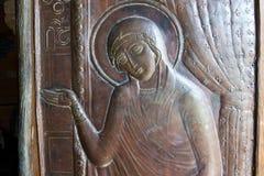 Motsameta monastery Royalty Free Stock Images