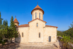 Motsameta Monastery, Kutaisi Royalty Free Stock Photography