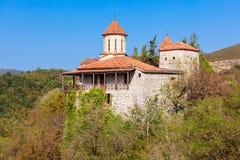 Motsameta Monastery, Kutaisi Royalty Free Stock Image