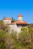 Motsameta Monastery, Kutaisi Stock Photography