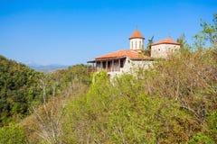 Motsameta Monastery, Kutaisi Stock Images
