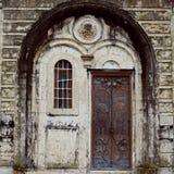 Motsameta monastery near Kutaisi Stock Photos