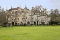 Mottisfont修道院汉普郡英国 库存图片