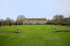 Mottisfont修道院汉普郡英国 库存照片