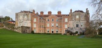 Mottisfont Abbey Hampshire England Stock Images