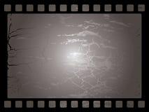 mottled пленка для транспарантной съемки иллюстрация вектора