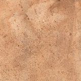 Brown Spattered Background Stock Image