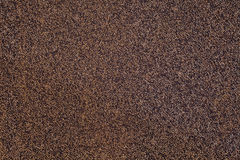 Mottled brown background Stock Images
