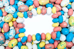 Mottled candy Royalty Free Stock Photos