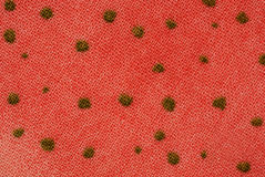 Mottled fabric design Royalty Free Stock Photos