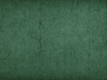 Mottled Vintage Dark Green Paper background. Paper Textures Seri Stock Image