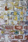 Mottled walls Royalty Free Stock Photo