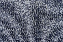 Mottled wool texture. Grey wood Royalty Free Stock Photos