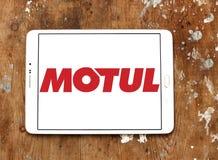 Motul company logo Royalty Free Stock Photo