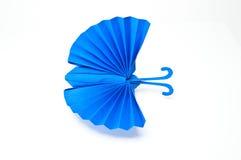 Motyla papier. Zdjęcie Stock