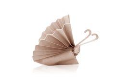Motyla papier. Zdjęcia Royalty Free