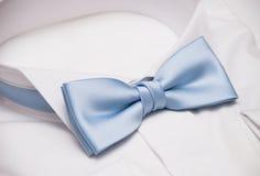 motyli krawat Zdjęcia Royalty Free
