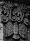 motyliego obrazka rzymskie romantyczne ulicy Zdjęcie Stock