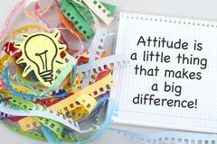 Motywacyjny Inspiracyjny Biznesowy zwrot, wycena/ zdjęcie royalty free
